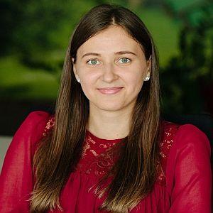 Andreea Valeria Vesa