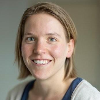 Chantal Huisman