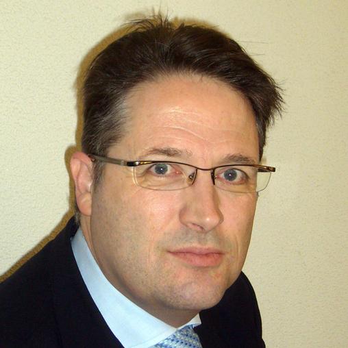 Serge Grisard