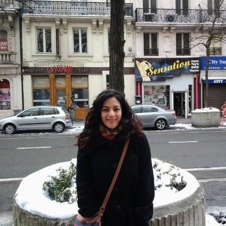 Sotia Nicolaou